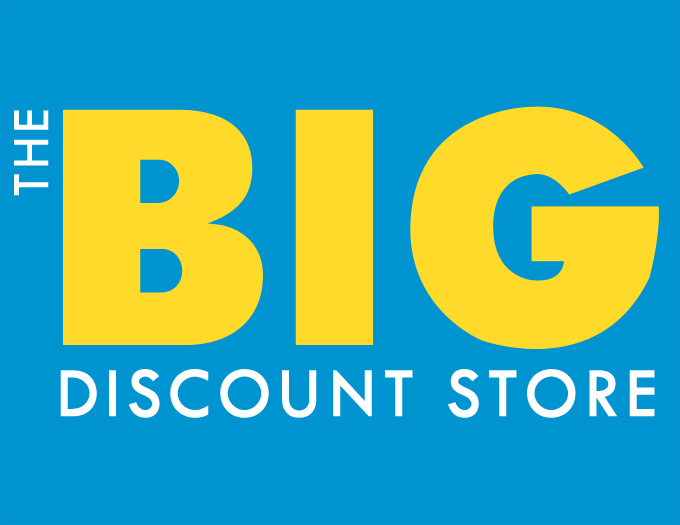 The Big Discount Store (Grattan)