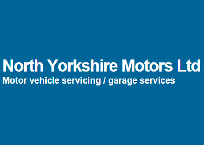 North Yorkshire Motors Ltd