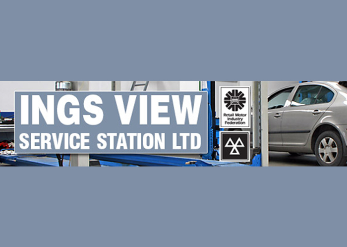 Ings View Service Station