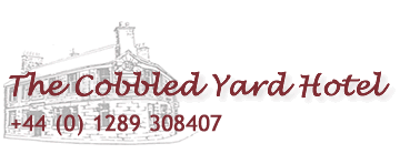 Cobbled Yard Hotel