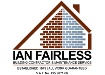 Ian Fairless Building Contractors
