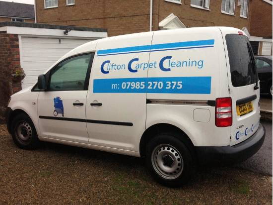 CLIFTON CARPET CLEANING