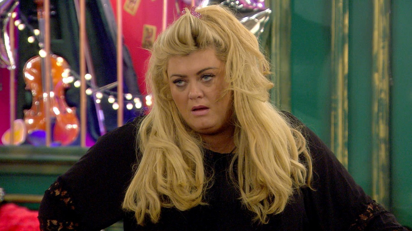 Two more stars storm out of Celebrity Big Brother house