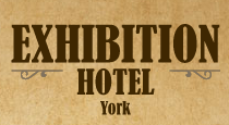 The Exhibition Hotel