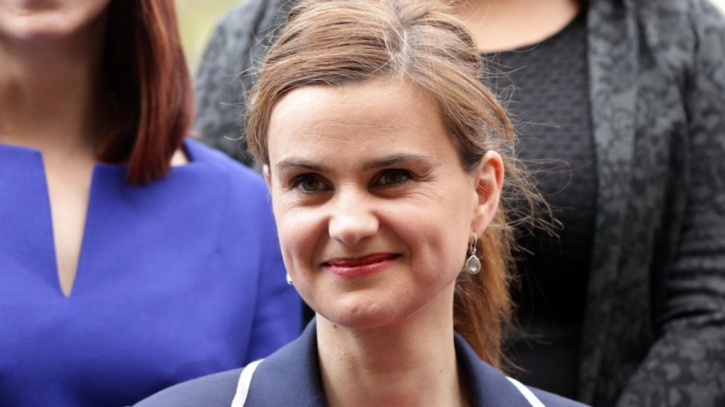 Memorial and community events to mark a year since Jo Cox's murder
