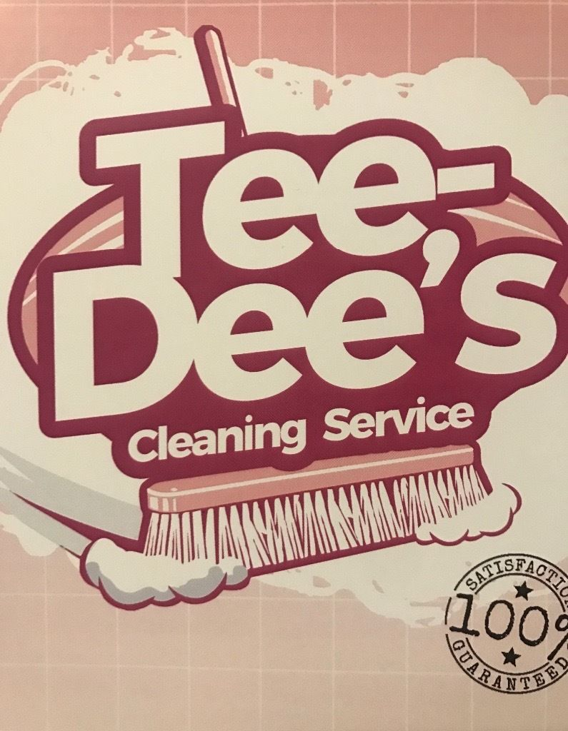Tee-Dees Cleaning Service